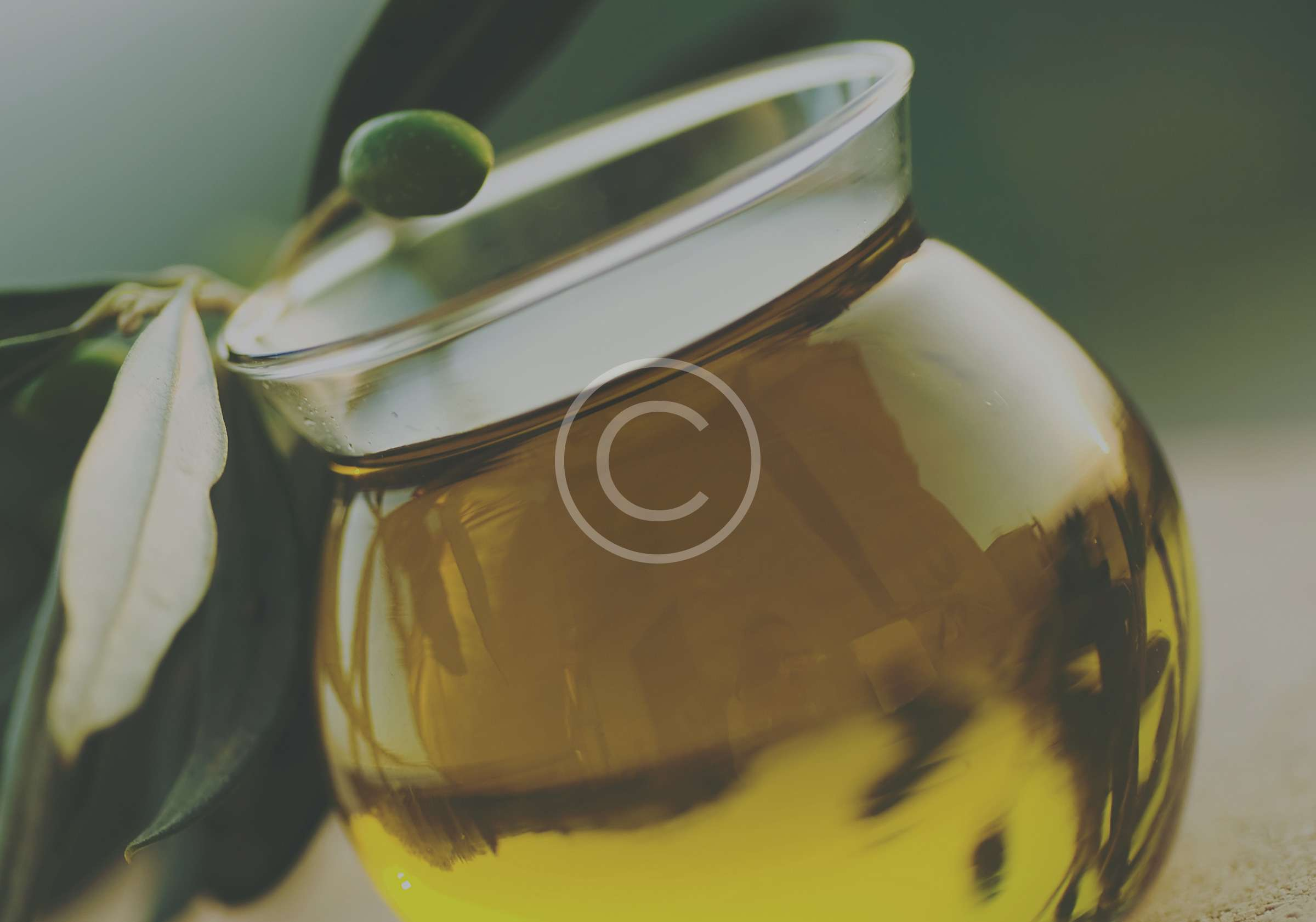 Olive Oil is the saviour For Skin